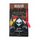 Hellraiser Milk Chilli Chocolate