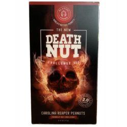 Death Nut Challenge V2.0 - NIEUW