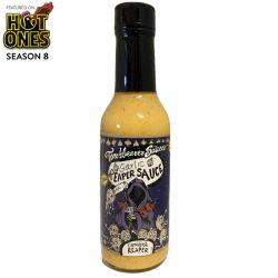 Torchbearer Garlic Reaper Sauce